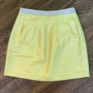 Ann Taylor Loft Party Skirt